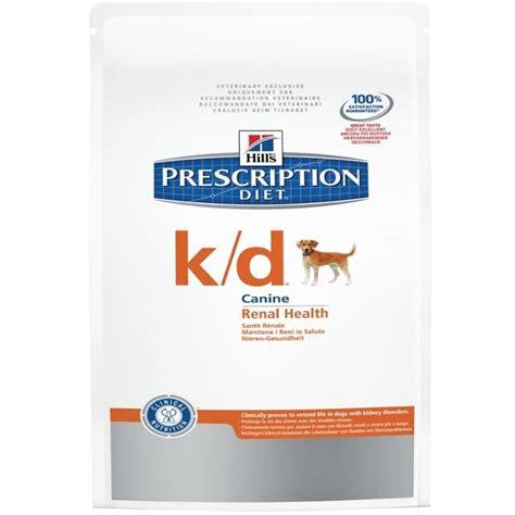 hills prescription renal health kd dog food buy