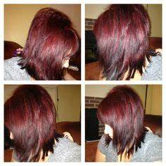 Loreal Hicolor Cool Light Brown Red Hair Auburn Hair Loreal Hicolor Red Loreal Red