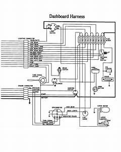 Meyers Manx Wiring Diagram