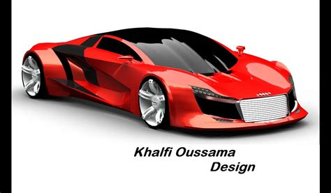 Audi A10 Concept  Wwwpixsharkcom  Images Galleries