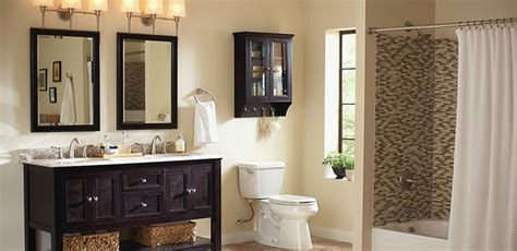 Home Depot Bathroom Makeover by Bathroom Installation At The Home Depot