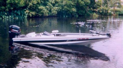 Bass Boat Central by Bullet