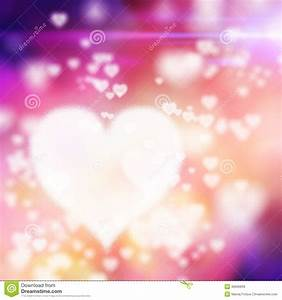 Big Heart On Colorful Background Royalty Free Stock Images ...
