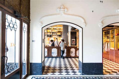 la confidential  visit   newest ace hotel remodelista