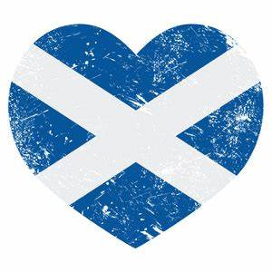 The Flag Of Scotland - Origins & History Of The Saltire