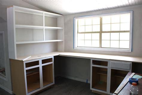 Office/craft Room Update