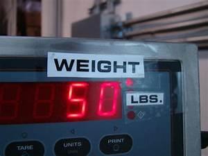 Baldor Motor Weight