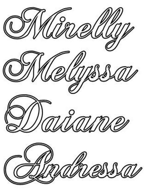 nomes e letras riscos pintura em tecido pinterest