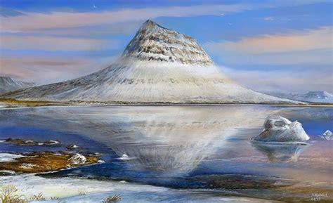 travel guide  kirkjufell iceland xcitefunnet