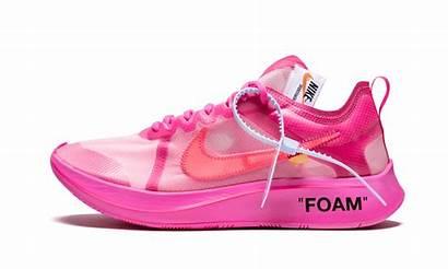 Nike Fly Tulip Sneakers Air Rose Force