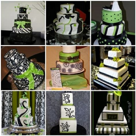 black white and green wedding ideas 66 best images about lime green and black wedding ideas on