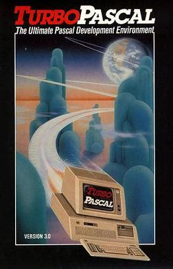 turbo pascal wikipedia