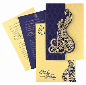 Beautiful marriage cards tags fall in love with indian for Wedding invitation printing in mumbai