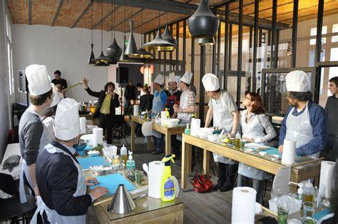 cours de cap cuisine atelier challenge créatif kitchen studio