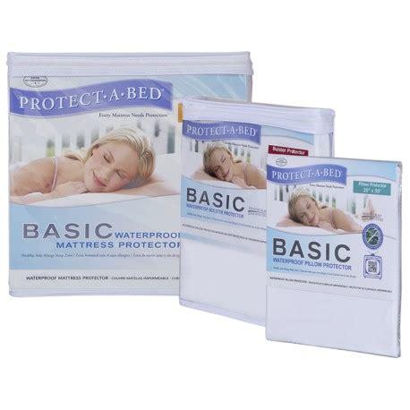 King Koil Nanofiber Bolster basic fluidproof matt pad pillow pad bolster pad