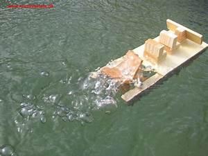Basteln Mit Holz Ideen : gummibandboot ~ Lizthompson.info Haus und Dekorationen