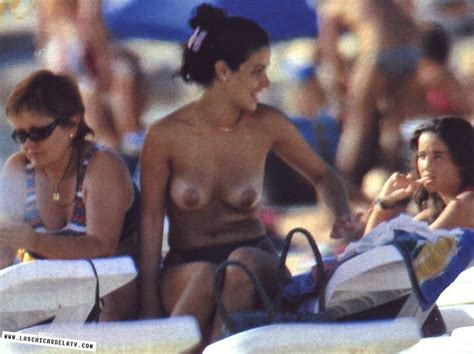 Carolina Gaitan Desnuda