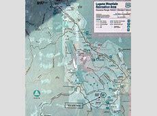 Laguna Mt Recreation Area MTB Ride The San Diego