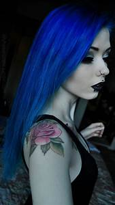Pastel Goth Princess Photo Hair Pinterest Pastel