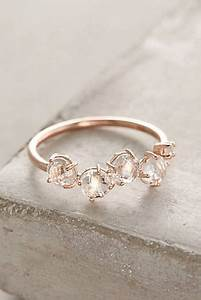 127 best jewelry advertising images on pinterest With anthropologie wedding rings