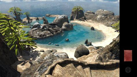 Riven: The Sequel To Myst - Noodlecake Studios › Games