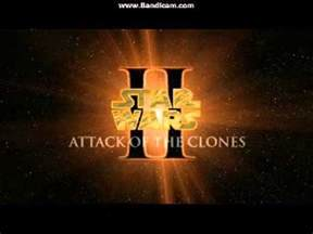 Star Wars Episode 2 Attack of the Clones DVD