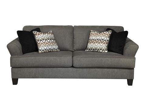 ashley furniture sofa and loveseat signature design by ashley living room sofa 4120138
