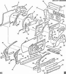 Pontiac G6 Parts Diagram Dash  Pontiac  Auto Wiring Diagram