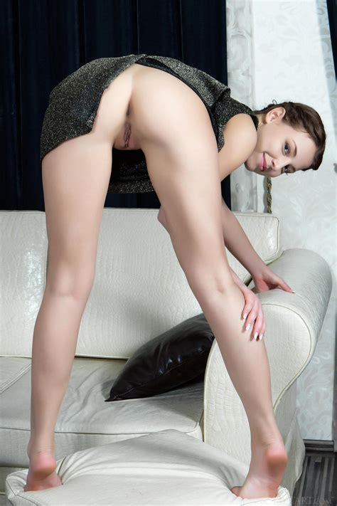 Bent To Show Cute Ass And Long Legs Upskirt Pictures Tag Upskirt Sorted By Rating