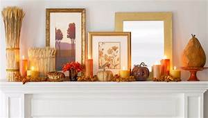 Cozy fall fireplace mantel decorating ideas stylish eve for Fireplace mantel decorating ideas for fall