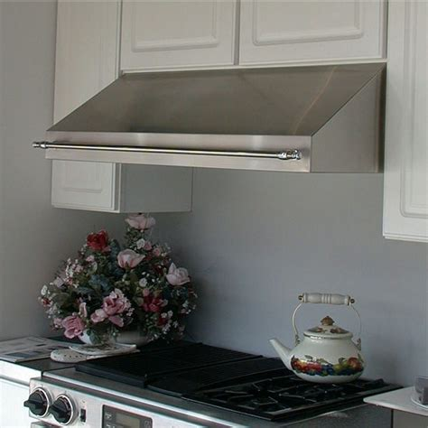 PS1010 Cabinet Mount Professional Series Range Hood by