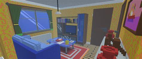 cuisine dans minecraft 1 1 une mouche dans la maison minecraft fr