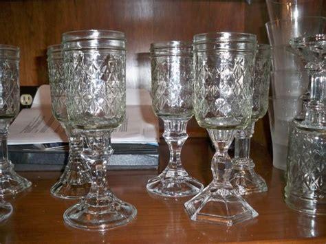 diy jar glasses 12 intriguing ways to make a mason jar wine glass guide patterns