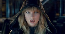 Taylor Swift Drops 'Ready for It?' Music Video