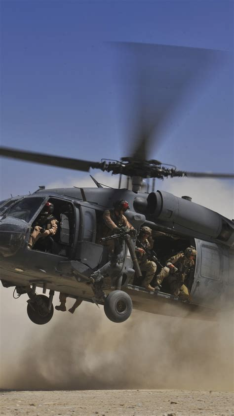 wallpaper mh  sikorsky hh  pave hawk combat