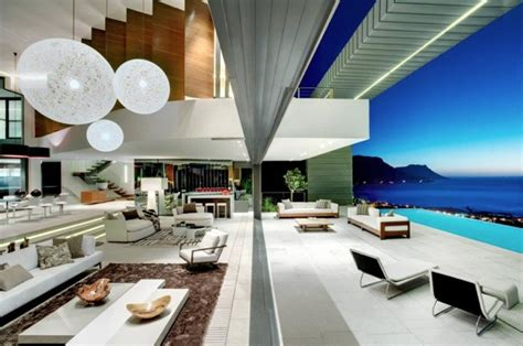 Sensational Doesnt Even Begin To Describe It by Contemporary Residence Biflold Doors Interior Design Ideas