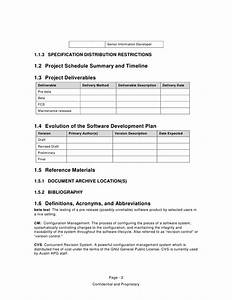 software functional specification template With functional specification document template