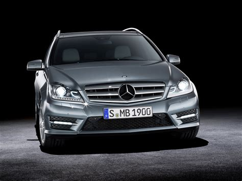 Mercedes C Class Estate Hd Picture by 2012 Mercedes C Class Estate Hd Pictures