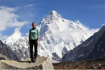 K2 Mountain Highest 2nd Concordia Peak Pakistan
