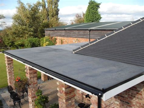 Flat Roof : Modern Flat Roof Specialists
