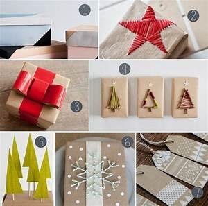 Weihnachten Nähen Ideen : 59 diy ideen wie man geschenkpapier f r weihnachten selbst gestalten kann ~ Eleganceandgraceweddings.com Haus und Dekorationen