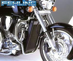 Bikermart  Honda Vtx1800 2001