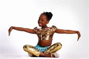 Watch Nigeria's Got Talent Season 1 Winner Amarachi in Her ...