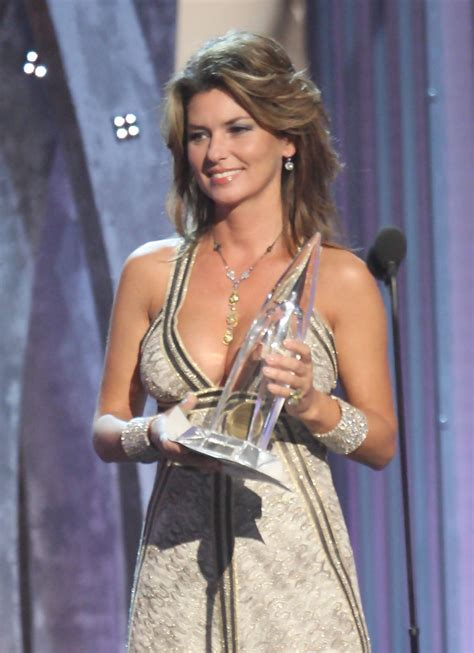 shania twain cma awards 42nd annual 2008 why scott own zimbio stage award air singer gries entertainment getty presents country