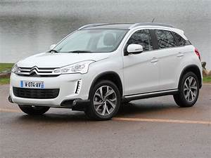 Citroën C4 Aircross Business : citroen c4 aircross photos photogallery with 14 pics ~ Gottalentnigeria.com Avis de Voitures