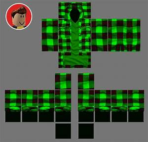 Roblox Clothes Template 2018 | World of Reference