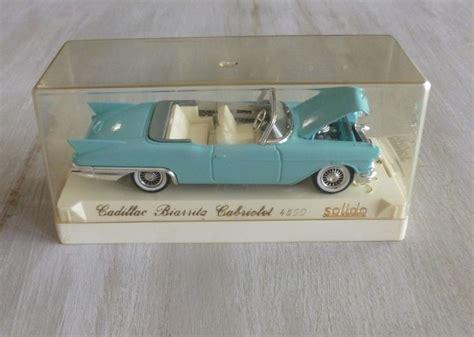 convertible baby baby blue 1957 solido cadillac el dorado convertible