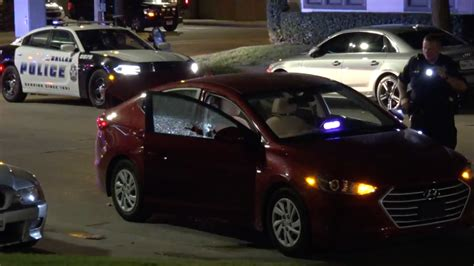 Lyft Driver Shot In Dallas Early Saturday Morning, Police
