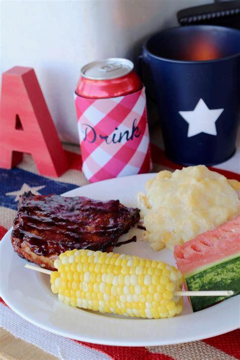 fourth of july cookout fourth of july cookout everyday party magazine