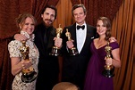 2011 | Oscars.org | Academy of Motion Picture Arts and ...